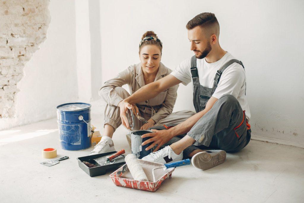 Richtig renovieren & einrichten - Tipps & Tricks von Ihren Experten aus dem Hausruck
