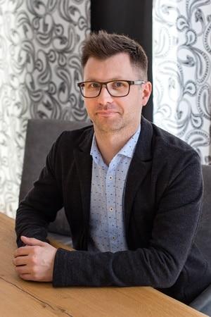 David Schachreiter