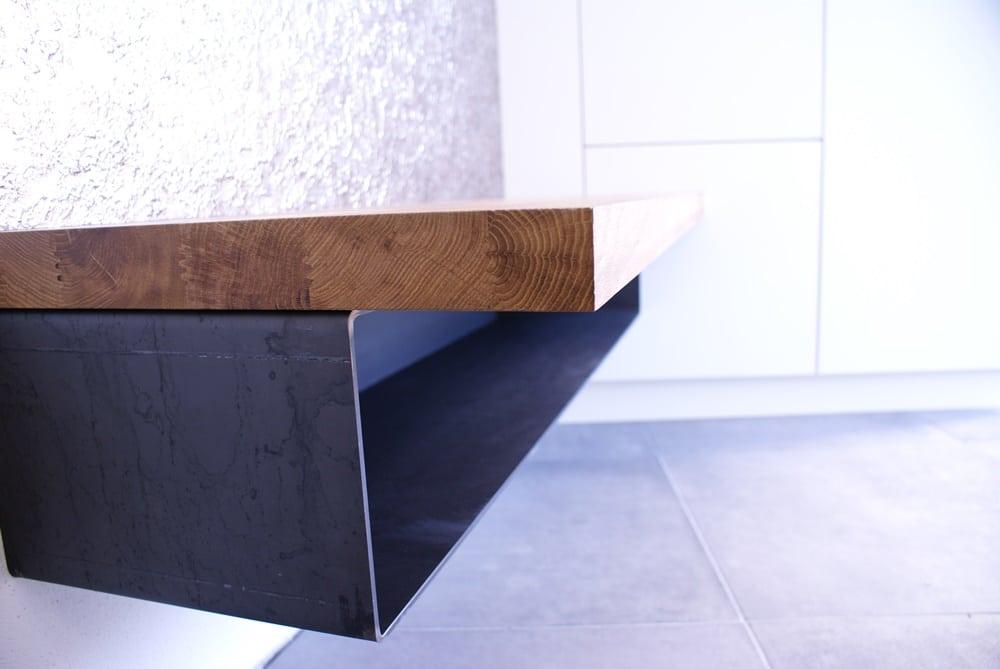 Individuelle Garderobemöbel. Interior design by Schachreiter