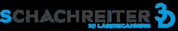 logo schachreiter 3D Scanning