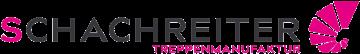 logo schachreiter Treppenmanufaktur